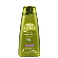 Dầu gội giữ màu tóc nhuộm Dalan DOlive Olive Oil Color Protection Shampoo