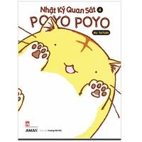 Nhật Ký Quan Sát Poyo Poyo (Tập 5-9)