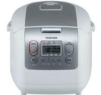Nồi cơm điện tử Toshiba RC-10MM 1L