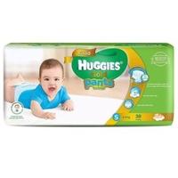 Tã quần Huggies Gold S38 (4-8kg)