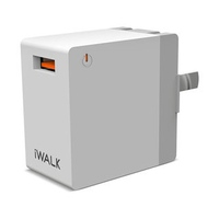 Cốc sạc nhanh iWalk ADL005Q QC3.0