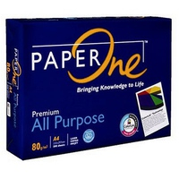 Giấy PaperOne A4 80GSM