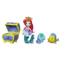 Đồ chơi Disney Princess B5336/B5334 Chiếc Rương Kho Báu Của Nàng Tiên Cá Mini