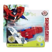 Mô hình Transformers - Robot Optimus RID phiên bản biến đổi siêu tốc B6805/B0068