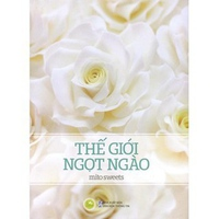 Thế Giới Ngọt Ngào - Mito Sweets