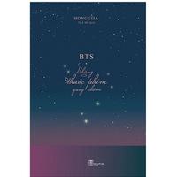 BTS -  Những thước phim quay chậm