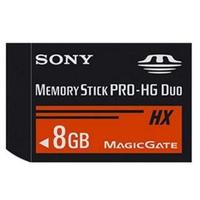 Thẻ nhớ SONY 8GB Memory Stick Pro HG-Duo HX