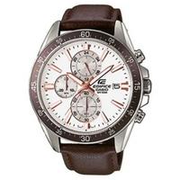 Đồng hồ nam dây da Casio EFR-546L-7AVUDF