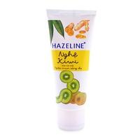 Sửa rửa mặt Hazeline chiết xuất nghệ và kiwi 50g