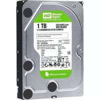 Ổ cứng HDD Western Digital 1TB Green 3.5 WD10EZRX Series SATA 3