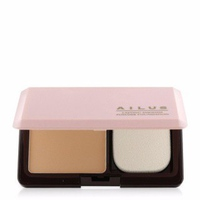 Phấn nền Naris Ailus Lasting Smooth Powder Foundation