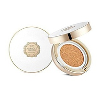 Phấn Nước TheFaceShop Miracle Finish CC Intense Cover Cushion SPF50+ PA+++