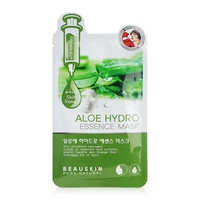 Mặt nạ lô hội chống nhăn Beauskin Aloe Hydro Essence Mask