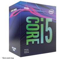 CPU Intel Core i5-9400F 2.9Ghz