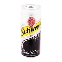 Nước Soda Schweppes