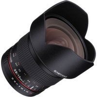 Ống kính Samyang 10mm F2.8 ED AS NCS CS