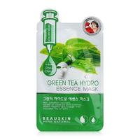 Mặt nạ trà xanh Beauskin Green Tea Hydro Essence Mask
