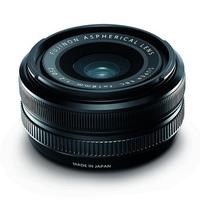 Ống kính Fujinon XF 18mm F2 R