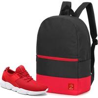 Combo Balo Glado Classical BLL007 + Giày Sneaker Zapas GS080