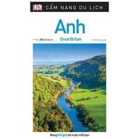 Cẩm Nang Du Lịch Anh