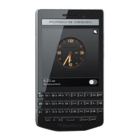 BlackBerry 9983 Porsche Design