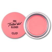 Má Hồng Clio Pro Tinted Veil Blusher