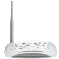 Modem Router TP-LINK TD-W8151N