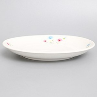 Dĩa sứ 26 cm Donghwa DH01-P1408-04V