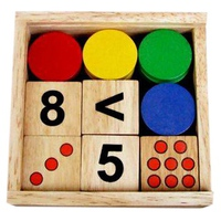 Đồ chơi Winwintoys 61312 Bộ học toán
