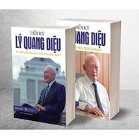 Hồi Ký Lý Quang Diệu COMBO