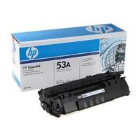 Mực in laser HP Q7553A dùng cho máy 2014/P 2015/M 2727