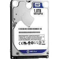 Ổ cứng HDD Western Digital 1TB Blue Mobile 2.5 for LAPTOP
