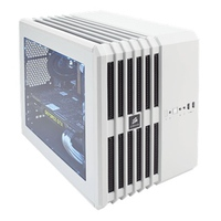 Case CORSAIR Carbide Series Air 240 Arctic White
