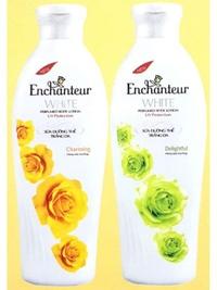 Enchanteur - Sữa dưỡng thể Delightful/Charming 200g