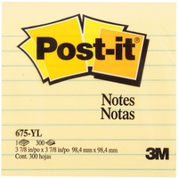 Giấy Note Post-it 675