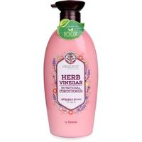 Kem Xả Giấm Thảo Mộc Organist Natural Science Herb Vinegar Nutritional Conditioner