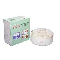 Máy làm sữa chua Sunny EX-888 1.6L (8 cốc)