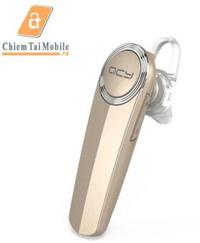 Tai nghe Bluetooth QC-QCY Q8 (Vàng)