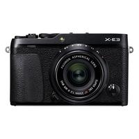 Máy ảnh Fujifilm X-E3 lens 23mm