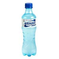 Nước Uống Thể Thao Aquarius chai 390ml