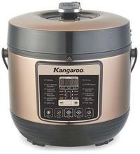 Nồi áp suất điện tử 5L Kangaroo KG5P1