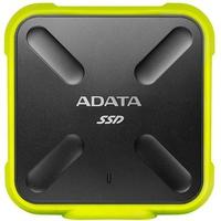 Ổ Cứng Di Động SSD ADATA 1TB SD700 USB 3.1