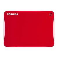 Ổ cứng di động HDD TOSHIBA 2TB Canvio Connect II Series USB 3.0