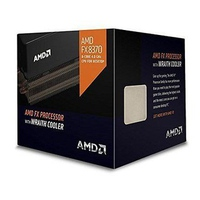 CPU AMD FX-8370 4.0GHz