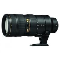 Ống kính Nikon AF-S 70-200mm F2.8G ED VR II