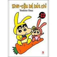 Shin - Cậu Bé Bút Chì (Hoạt Hình Màu) : Tập 21-25
