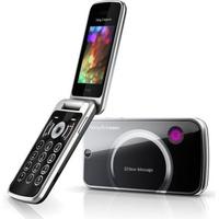Điện thoại Sony ericsson T707