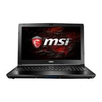 Laptop MSI GP62 7RD-030XVN