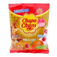 Kẹo Mút Chupa Chups Vị Trái Cây