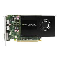 VGA NVIDIA Quadro K2200 4GB GDDR5